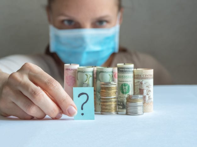 question-mark-money-pandemic-economic-crisis-los-angeles-california-usa-socialuplifted